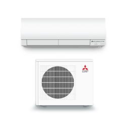 Fujitsu Ductless Split Systems