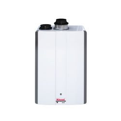 Rinnai Tanless Water Heater